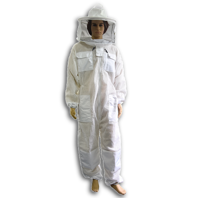 Full Bee Suit - Beekeeping Equipment